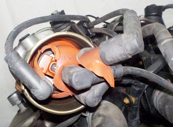 Двигатель Volkswagen AHS - 050154 AT FF 10