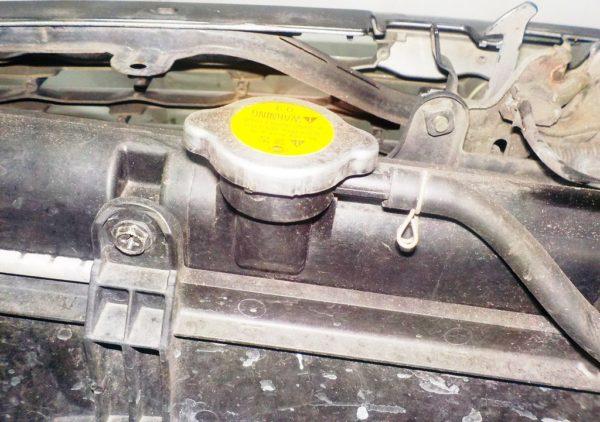 Ноускат Nissan Fuga (2 model) xenon (W121846) 10