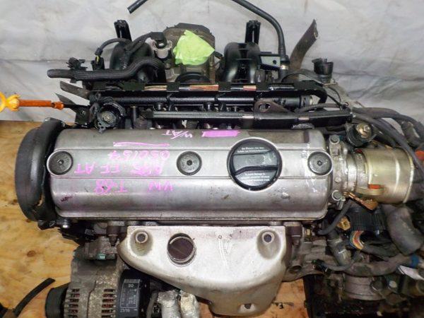 Двигатель Volkswagen AHS - 050154 AT FF 2