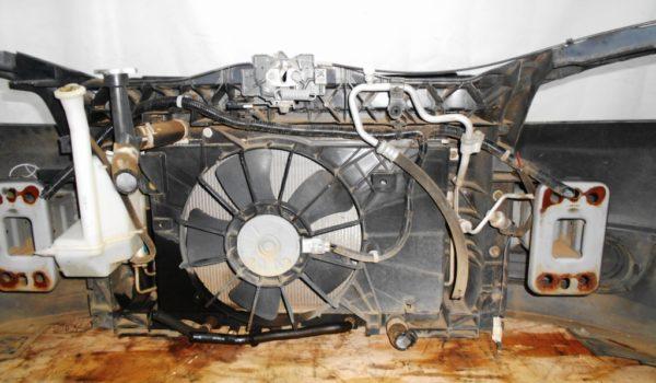 Ноускат Mazda Demio DY, (2 model) (E121820) 6