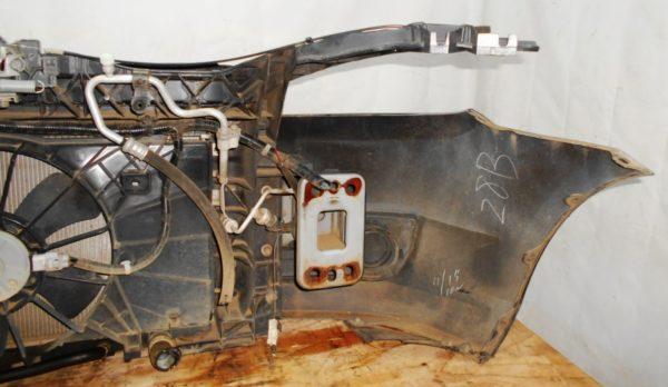 Ноускат Mazda Demio DY, (2 model) (E121820) 4