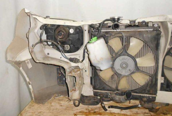 Ноускат Chevrolet Cruze HR52S, (1 model) (W101929) 7