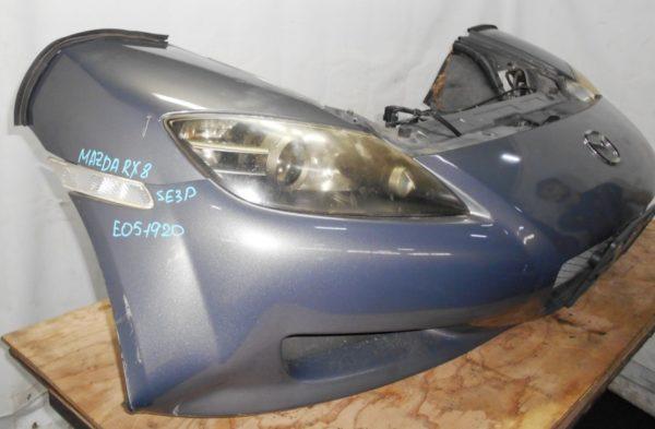 Ноускат Mazda RX-8 xenon (E051920) 2