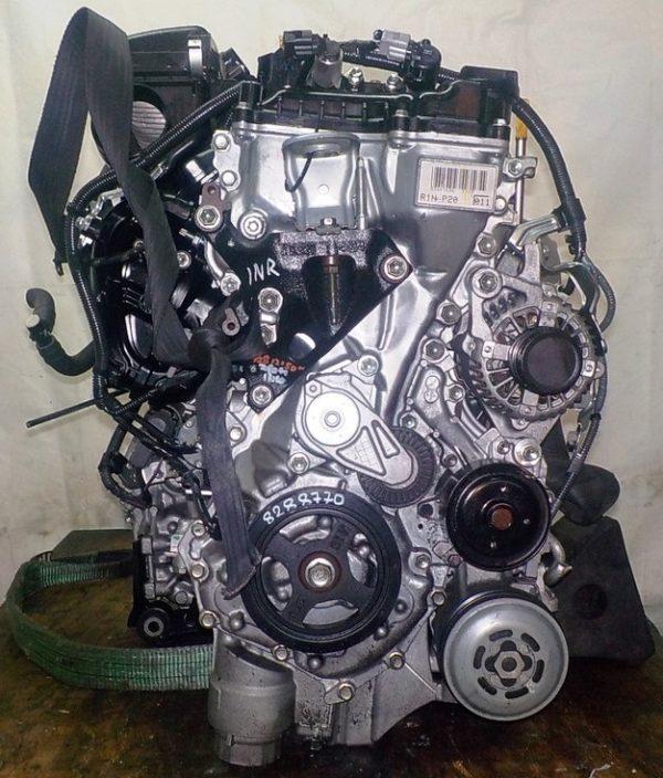 КПП Toyota 1NR CVT FF 3