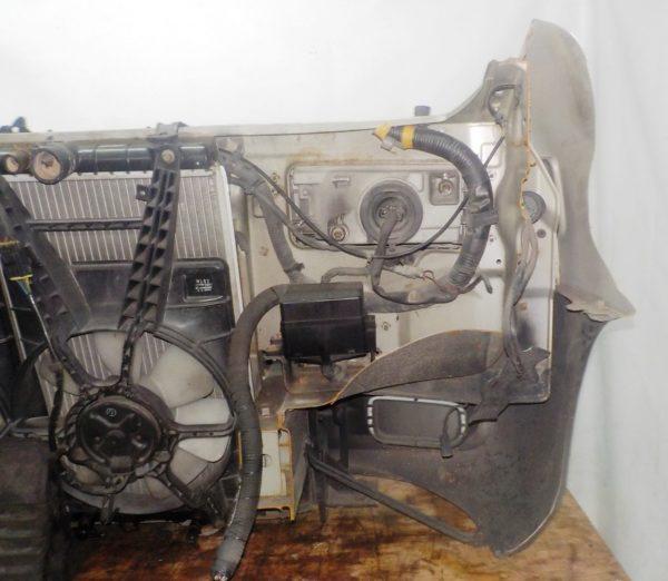 Ноускат Mazda Bongo Friendee, (1 model) (W051926) 8