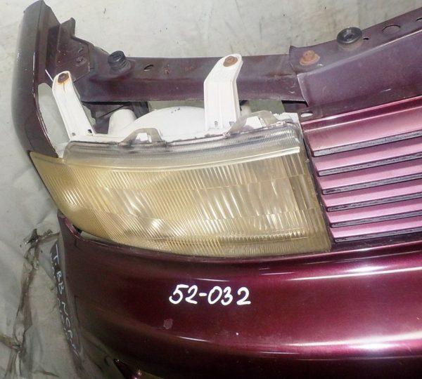 Ноускат Toyota bB 30 2000-2005 y. (W05201818) 7