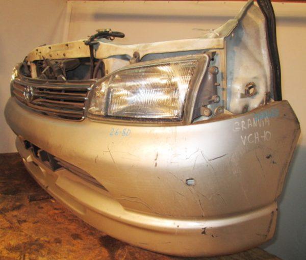 Ноускат Toyota Granvia (000420) 4