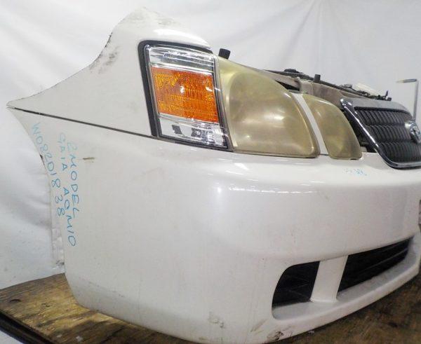Ноускат Toyota Gaia (2 model) (W08201838) 2