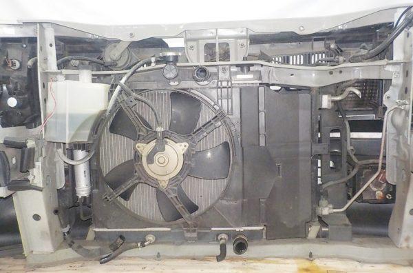 Ноускат Nissan Cube 11, (1 model) (E121818) 6