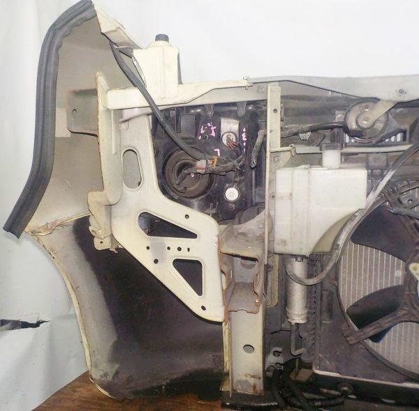 Ноускат Nissan Cube 11, (1 model) (W09201858) 8