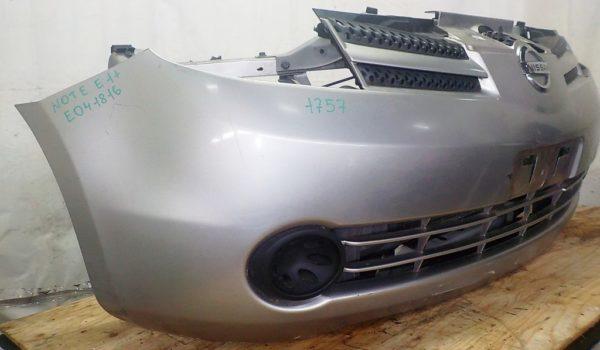 Ноускат Nissan Note (1 model) (E041816) 3