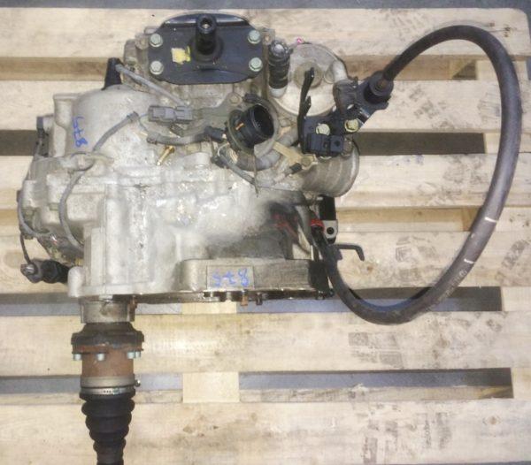 АКПП Volkswagen BBY AT FF (875) 2