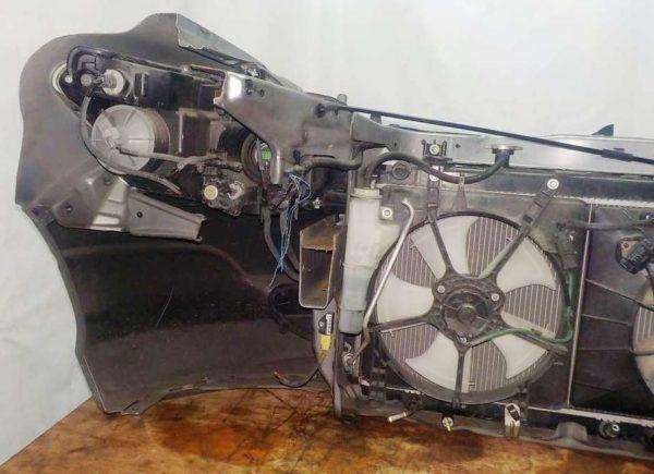 Ноускат Honda Airwave (1 model) (W03201910) 7