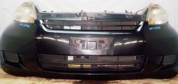 Ноускат Toyota Passo 10, (2 model) (W09201804) 1