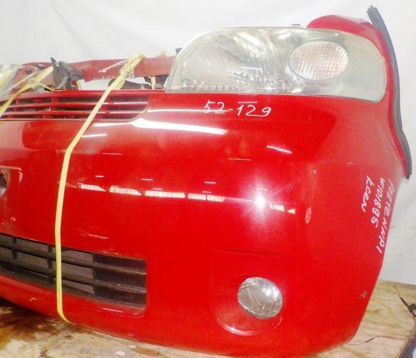 Ноускат Toyota Porte (1 model) xenon (W101895) 3