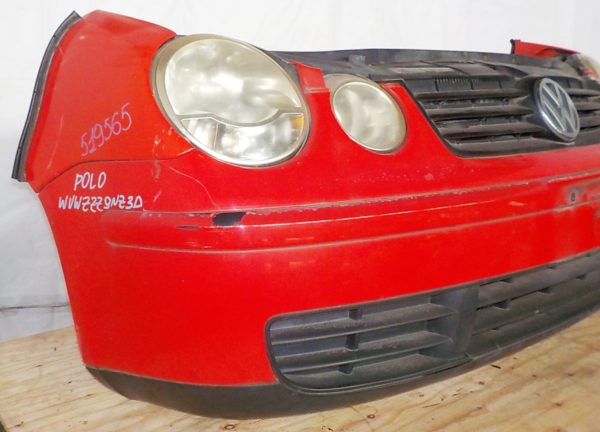Ноускат Volkswagen Polo (519565) 2