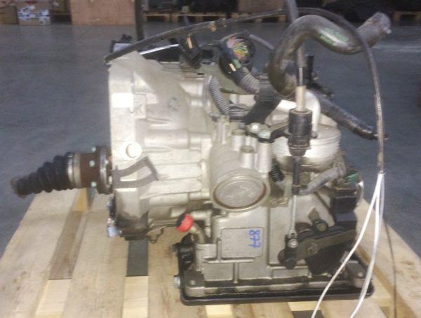 АКПП Volkswagen BBY AT FF (877) 3