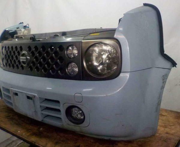 Ноускат Nissan Cube 11, (1 model) (W111814) 3