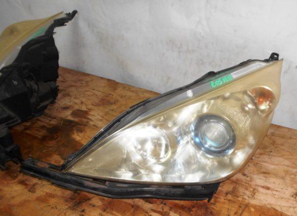 Ноускат Honda Stepwgn RG, (1 model) xenon (E051928) 10