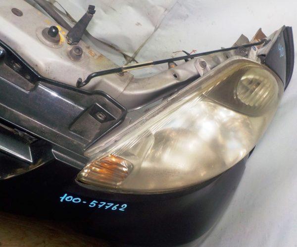 Ноускат Toyota Passo 10, (2 model) (W09201804) 4