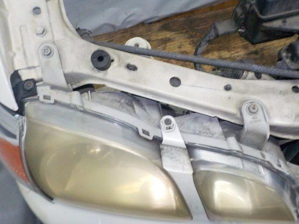 Ноускат Toyota Gaia (2 model) (W08201815) 5