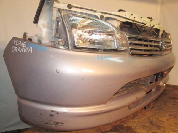 Ноускат Toyota Granvia (000423) 2