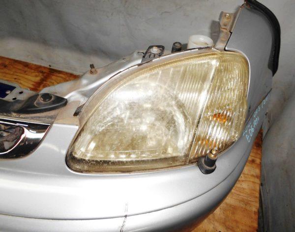 Ноускат Honda Logo (2 model) (E061924) 4