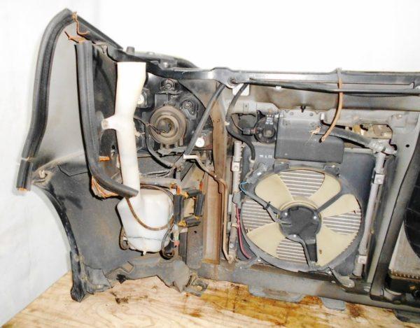 Ноускат Honda Capa (1 model) (E061920) 7