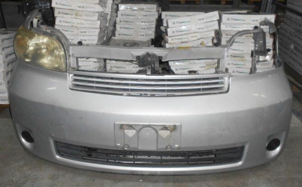 Ноускат Toyota Porte нет L фары (W111812) 1