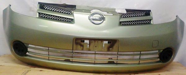 Ноускат Nissan Note (E081835) 1