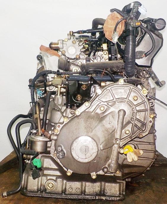 КПП Nissan QR25-DD NEO 5
