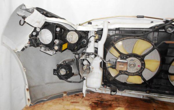 Ноускат Mitsubishi Chariot Grandis 1997-2003 y., xenon (M1902095) 7