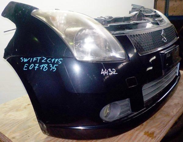 Ноускат Suzuki Swift 2000-2004 y. (E071835) 4