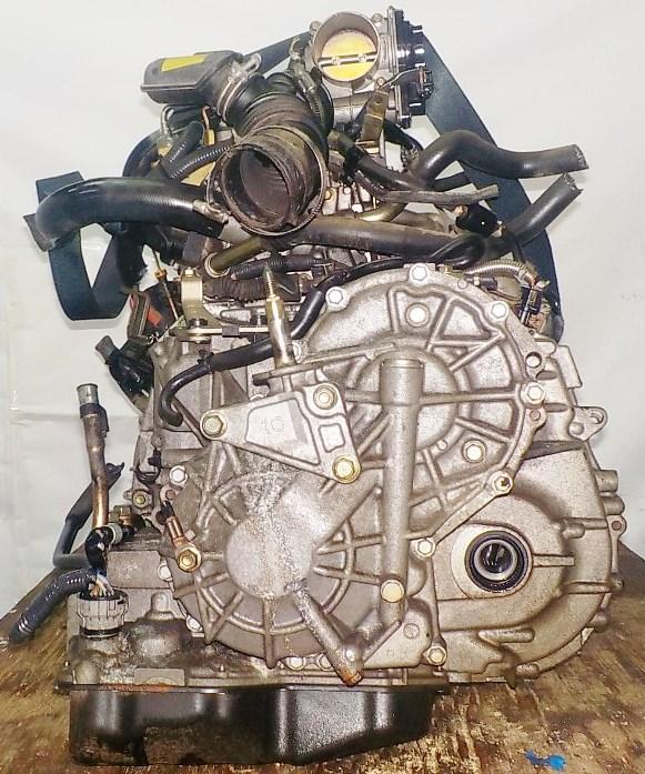 Двигатель Nissan MR18-DE - 011606A CVT RE0F08A FF 5