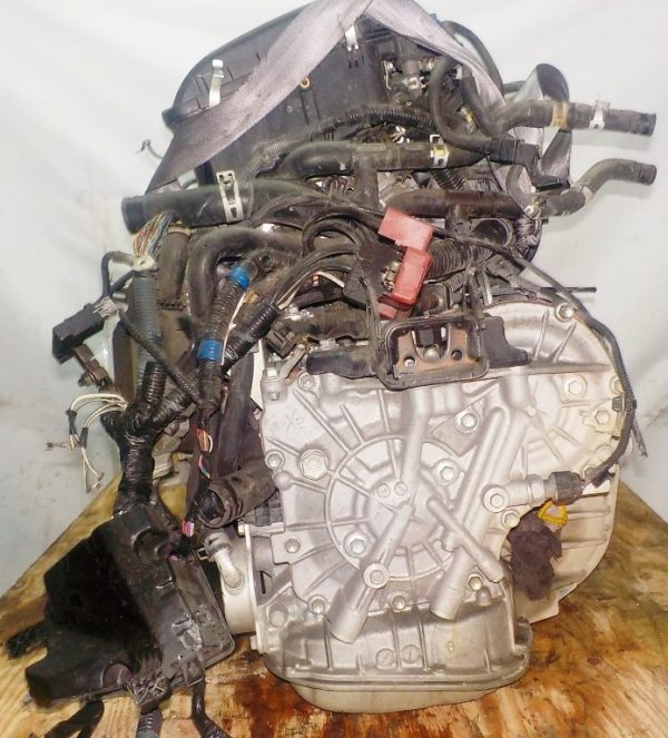 Двигатель Toyota 1KR-FE - 0517391 CVT K410-04A FF KSP90 146 126 km коса+комп 5