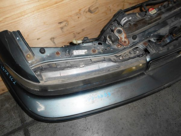 Ноускат Honda Vigor CC (E021926) 5