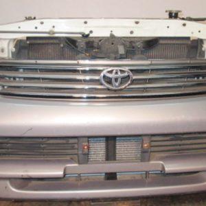 Ноускат Toyota Granvia (000423) 12