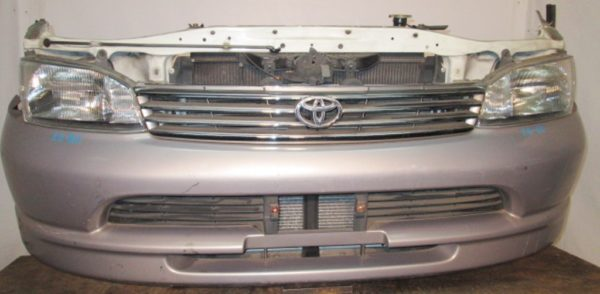 Ноускат Toyota Granvia (000423) 1