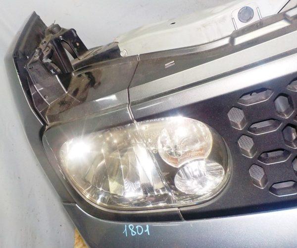 Ноускат Nissan Cube 11, (2 model) (W07201845) 4