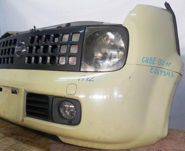 Ноускат Nissan Cube 11, (1 model) (E061842) 3