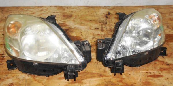 Ноускат Mazda Demio DY, (2 model) (E121820) 8