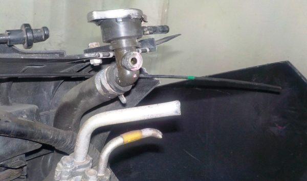 Ноускат Mazda Premacy CREW, (1 model) xenon (W03201866) 9