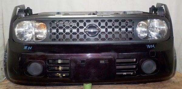 Ноускат Nissan Cube 11, (2 model) (W03201833) 1