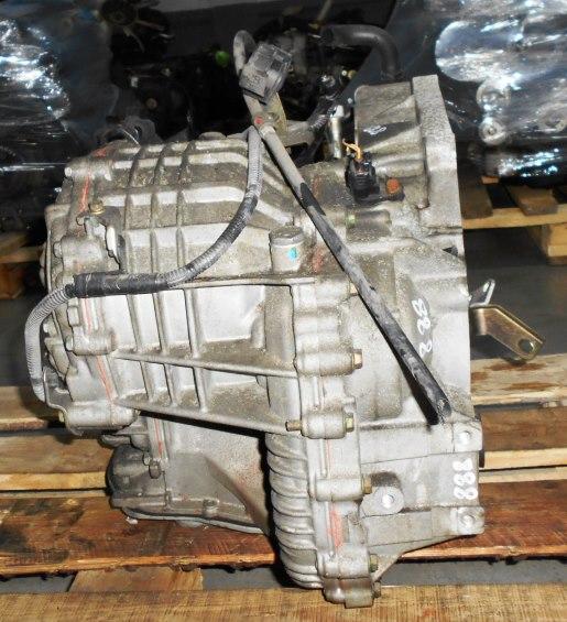 АКПП Toyota 1AZ-FSE CVT K111-02A FF ANM10 (888) 5