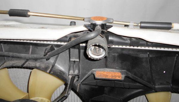 Ноускат Mitsubishi Chariot Grandis 1997-2003 y., xenon (M1902095) 10