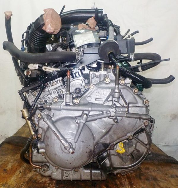 КПП Honda K24A AT MFHA FF RB1, брак 1-го соленоида 7