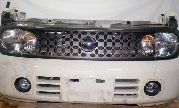 Ноускат Nissan Cube 11, (2 model) (W06201867) 1