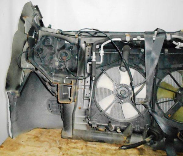 Ноускат Honda Stepwgn RF 3-4, (2 model) xenon (J021913) 6