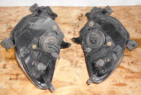 Ноускат Mazda Demio DY, (2 model) (E051912) 11