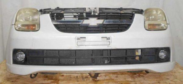 Ноускат Chevrolet Cruze HR52S, (1 model) (W101929) 1